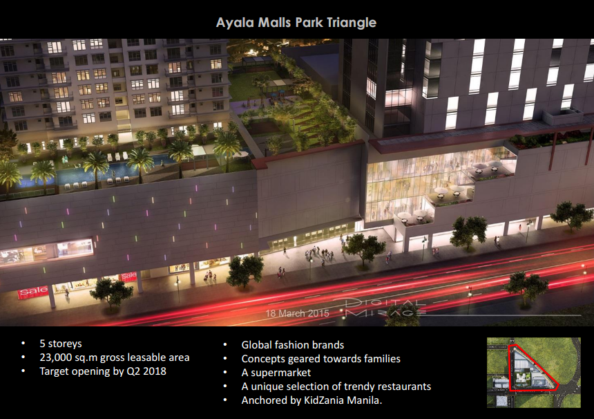 Park Triangle Residences Picture 6